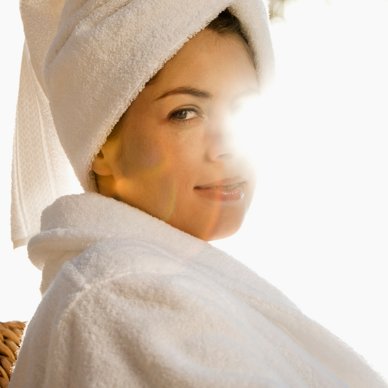 Healthy You Spa Membership