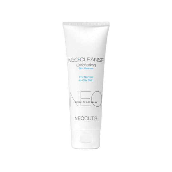 Neocutis Cleanse Exfoliating Skin Cleanser